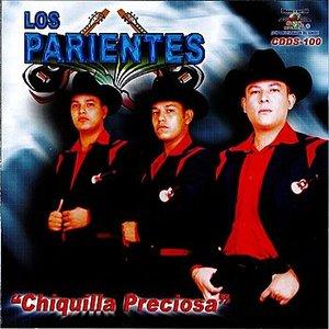 Image for 'Chiquilla Preciosa'