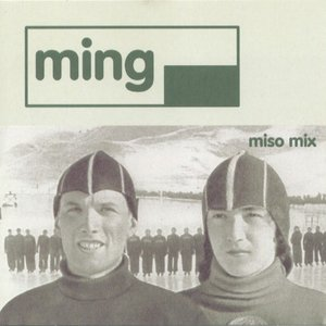 Image for 'Miso Mix'