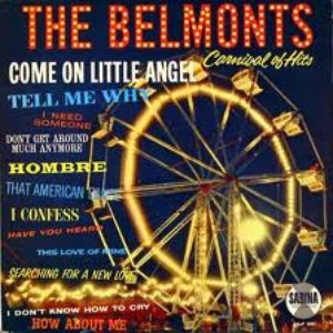 Image for 'The Best Of The Belmonts'