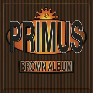 Image for 'Brown Album'