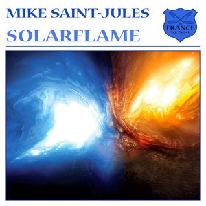 Image for 'Solarflame (Planet Bounce Remix)'