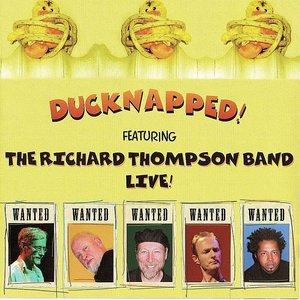 Image for 'Ducknapped!'