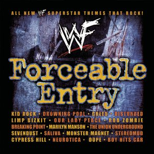 Image for 'Wwf Forceable Entry'