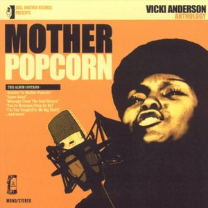 Image for 'Answer To Mother Popcorn (I Got A Mother For You)'