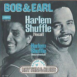 Image for 'Harlem Shuffle'