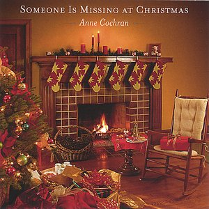 Image for 'Someone is Missing At Christmas'