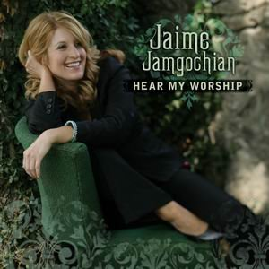 Image for 'Hear My Worship EP'