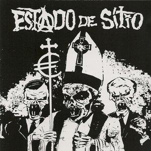 Image for 'Estado de Sítio'
