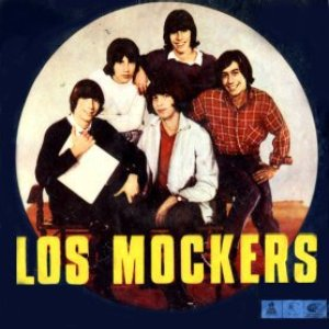 Image for 'Los Mockers'
