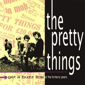 Image for 'Get a Buzz: The Best of the Fontana Years'