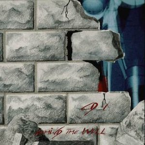Image for 'Behind The Wall'