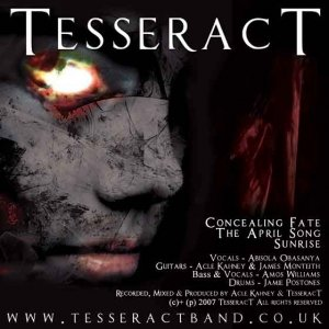 Image for 'TesseracT Demo'