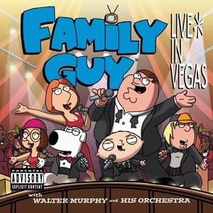 Image for 'Family Guy: Live In Vegas (Soundtrack from the TV Show)'