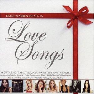 Bild för 'Presents Love Songs'