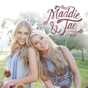 Image for 'Maddie & Tae'