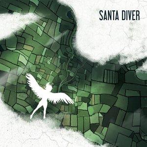 Image for 'Santa Diver'
