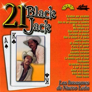 Immagine per '21 Black Jack'