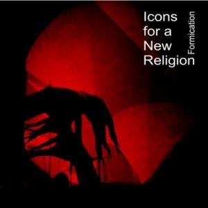 Imagem de 'Icons For A New Religion'