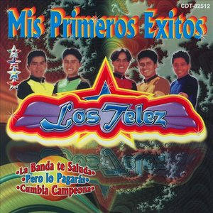 Image for 'Mis Premeros Exitos'