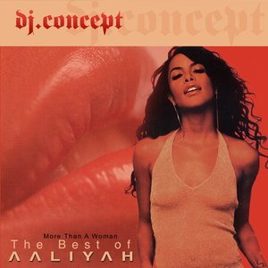 Image for 'Best of Aaliyah'