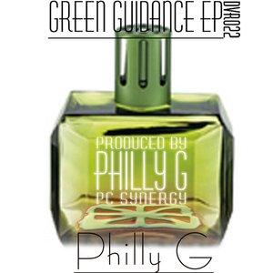 Bild für 'Green Guidance EP'