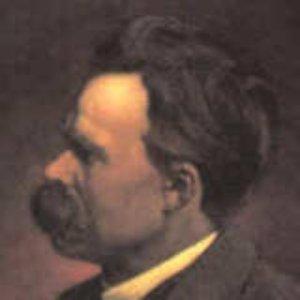 Image for 'Nietzsche'