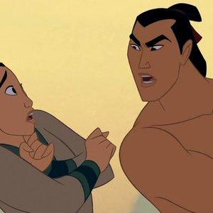 Image for 'Chorus - Mulan & Donny Osmond'
