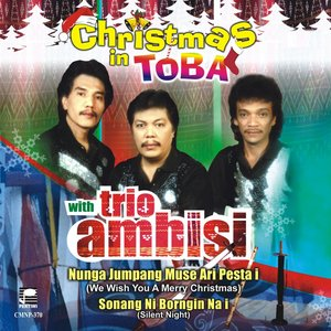 Image for 'Christmas in Toba with Trio Ambisi'