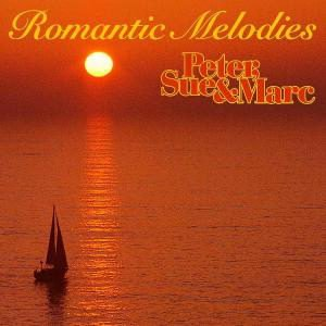 Image for 'Romantic Melodies'