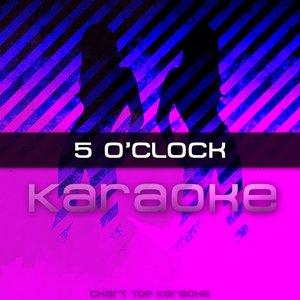 Image for '5 O'clock'