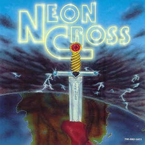 Image for 'Neon Cross'