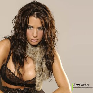 Image for 'Amy Weber'