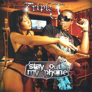 Image for 'Stay Out My Phone - Single'