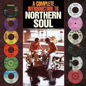Bild för 'a complete introduction to northern soul'