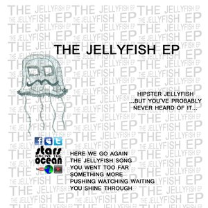Image for 'The Jellyfish EP'