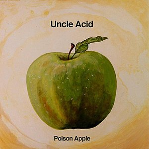 Image for 'Poison Apple'