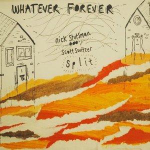Image for 'WHATEVER FOREVER Nick Stutsman/Scott Switzer Split'