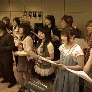 Image for 'ALI PROJECT, Ishikawa Chiaki, Ishida Youko, ELISA, GRANRODEO, Kuribayashi Minami, PSYCHIC LOVER, savage genius, JAM Project, Suara, Chihara Minori, Hirano Aya, Misato Aki, Mizuki Nana, May'n, Momoi Halko, Yonekura Chihiro'