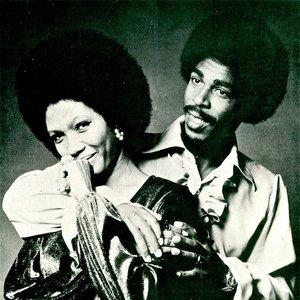 Image pour 'Bob & Marcia'