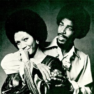 Image for 'Bob & Marcia'