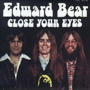 Image for 'Close Your Eyes'