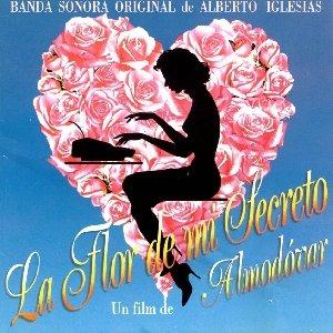 Imagen de 'La flor de mi secreto'
