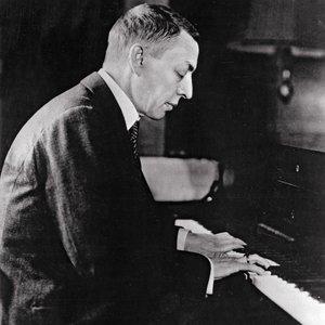 Bild für 'Sergei Rachmaninoff'