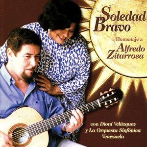 Image for 'Homenaje a Alfredo Zitarrosa'