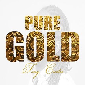 Image for 'Pure Gold -Tony Curtis'