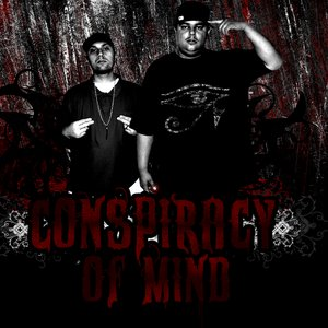 Image for 'Conspiracy Of Mind'