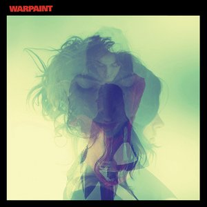 Image for 'Warpaint'
