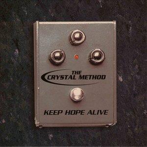 Imagem de 'Keep Hope Alive'