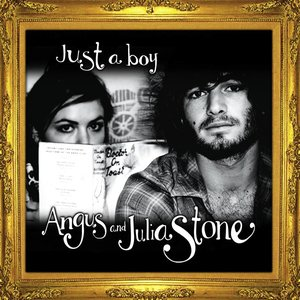 Image for 'Just a Boy - EP'