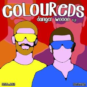 Image for 'Danger Woooo EP'